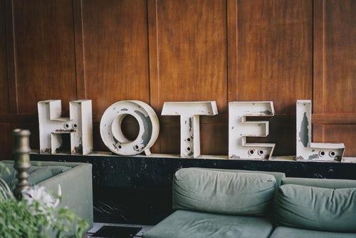 izkušnje s Hotel TV